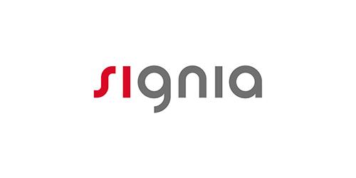 Signia & Siemens Hearing Aids